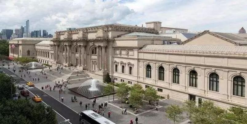 从巴黎到纽约 如何看艺术市场中心的变化