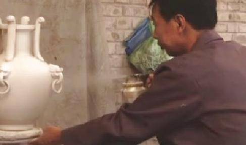 懷仁古窯增新彩——李增平和他的陶瓷藝術