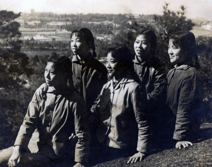 陕甘边妇女游击队的巾帼英雄们:一只笤帚把吓退土匪