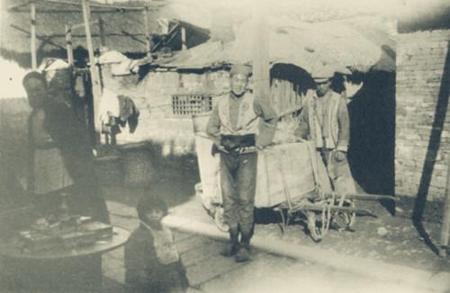 扬州罕见老照片
