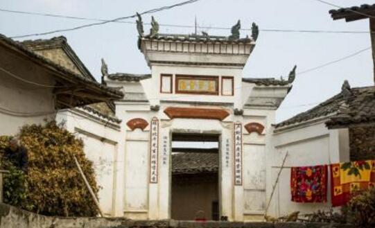 [瑞金]新增24处省级文物保护单位