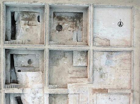 2017河南五大考古新发现揭晓 郑州市两大遗址入选
