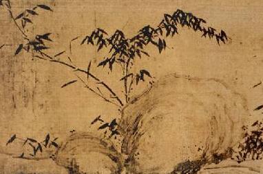 宋代文人画的兴起:得之象外 寄情其中