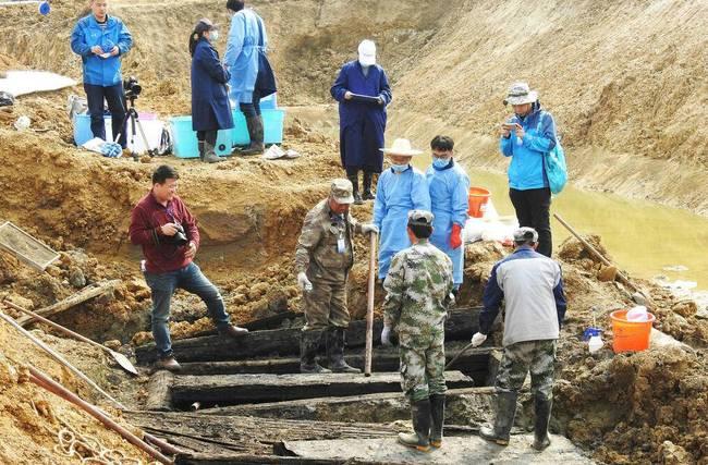 江苏连云港海州区发现一座汉代墓葬