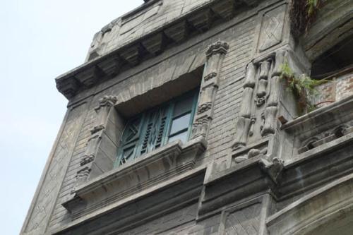 [重庆]渝中区今年要布展5处著名文物建筑