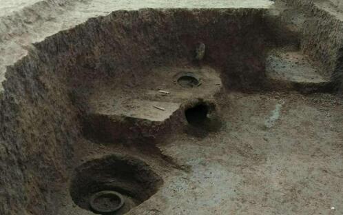 """章丘牛推官南遗址发现""""人牲""""和古代""""地下室"""""""