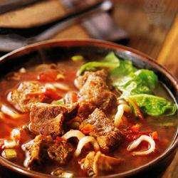 台湾牛肉面:记忆里的留香