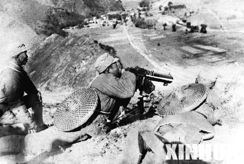 揭秘平型关战役:这么大的伏击战,却没抓到一个日军俘虏