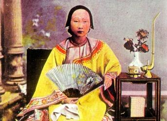 中国服饰百年:从