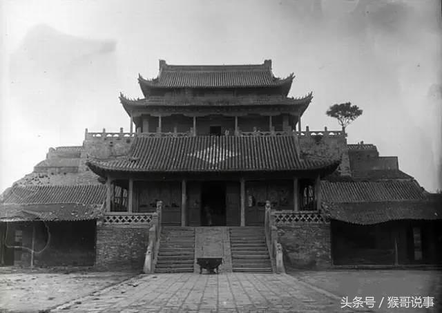 1907年丝绸之路(河南段)