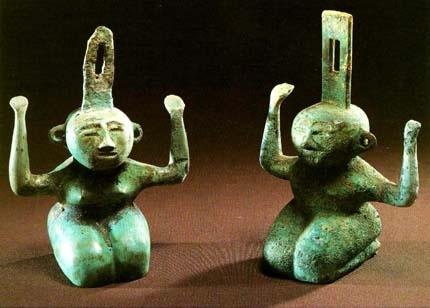 安徽博物院藏商周青铜器欣赏