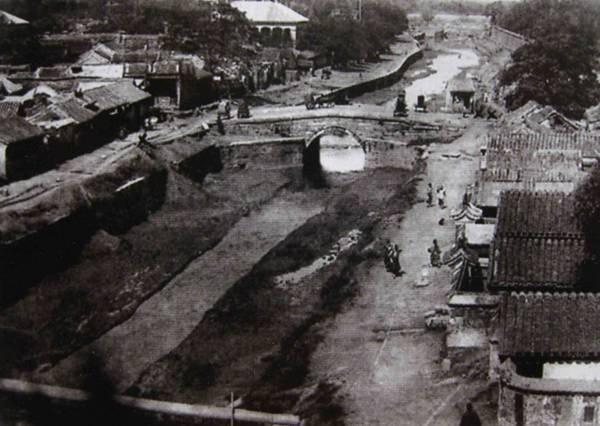 1910年北京绝版老照片
