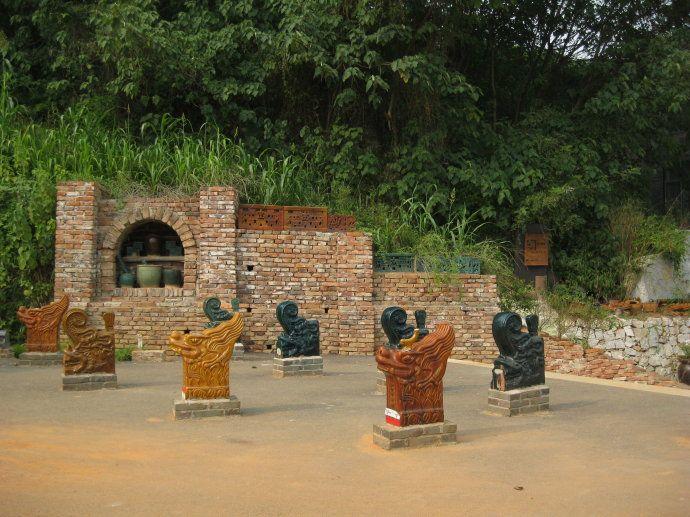 [长沙]铜官窑:重拾陶艺人的梦想
