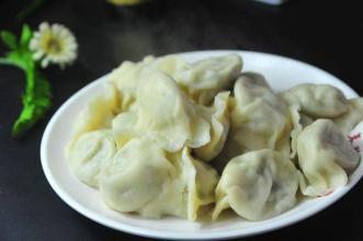 民俗学家:速冻饺子源于沈阳过年习俗