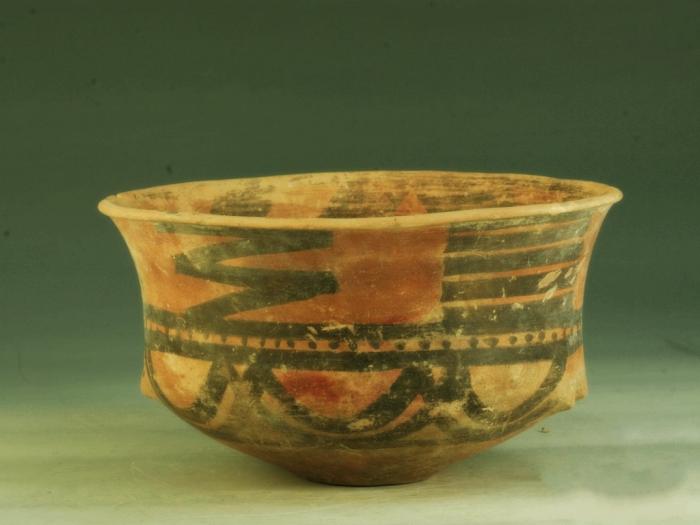 广东省博物馆馆藏陶器