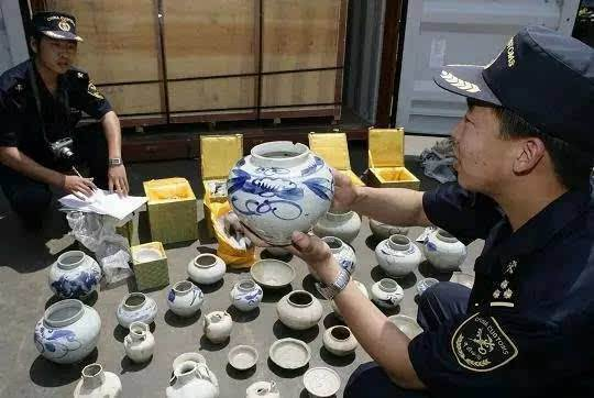 山西警方开展打击文物犯罪三年行动:每案都要倒查管理漏洞