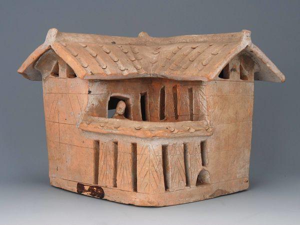 广西壮族自治区博物馆陶器
