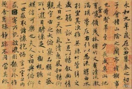 """多少钱一""""尺""""?中国书画领域的通病"""
