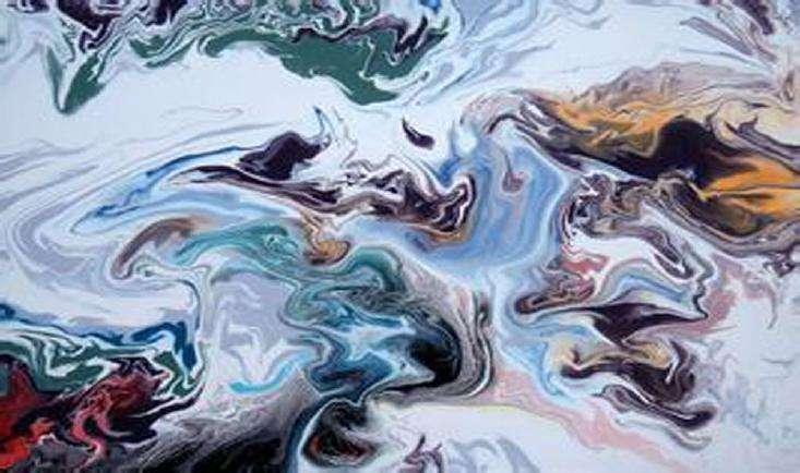 抽象艺术与学院主义