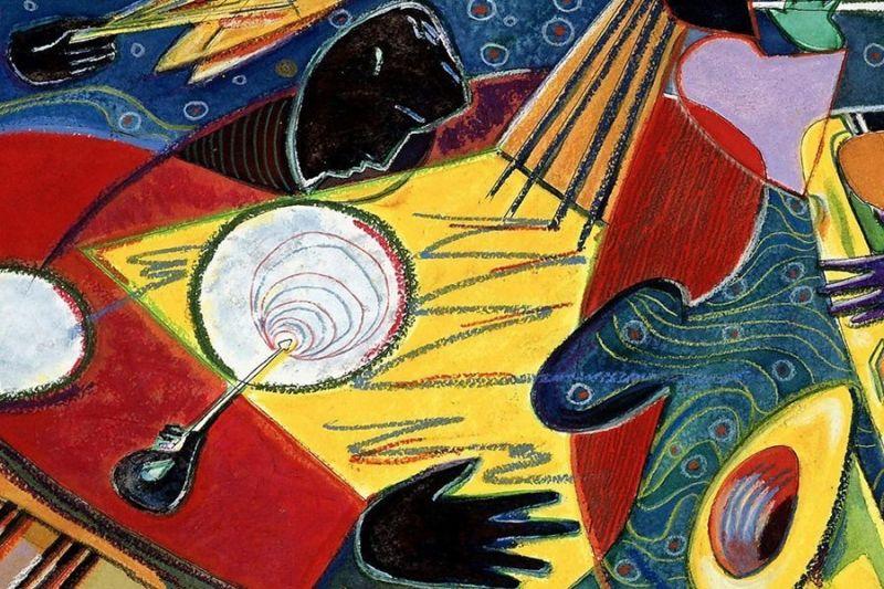 民族性与近代中国美术史写作