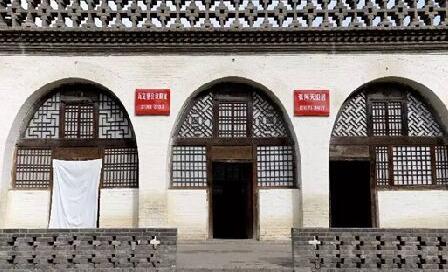 天台县烈士后人三十余载修缮革命遗址