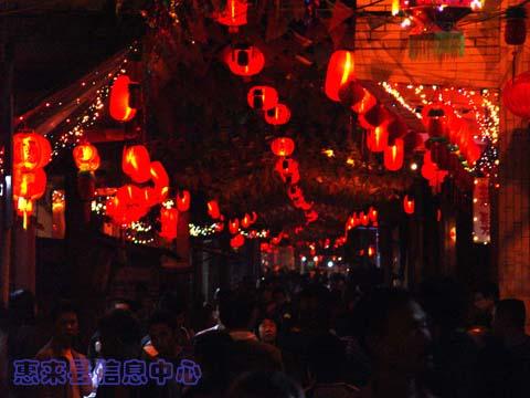 打火醮——惠来民俗文化中的奇葩