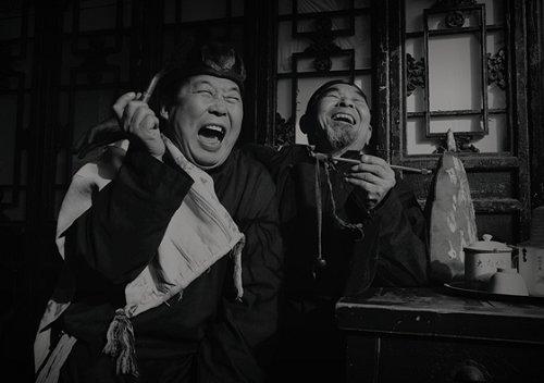 串门儿——老北京正在消失的习俗之一