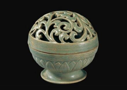 常州博物館典藏陶瓷器欣賞