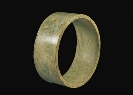 常州博物館新石器時代玉器