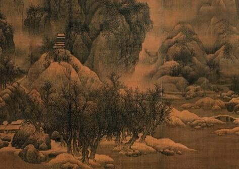 天津博物馆中国古代书画