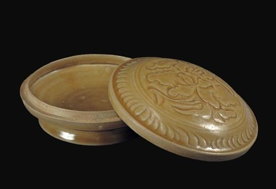 常州利来国际娱乐馆藏古陶瓷