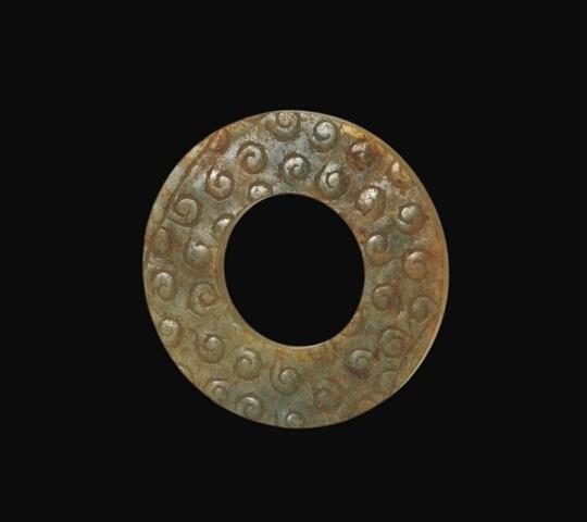 常州博物館館藏玉石翡翠