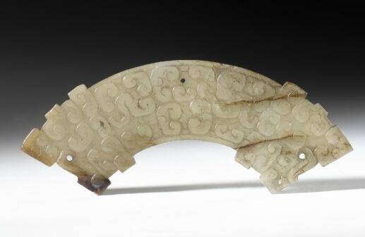 上海利来国际娱乐古代玉器