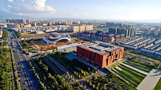 云南启动博物馆群建设