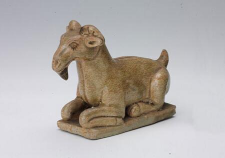 湖南省博物馆唐代陶瓷器