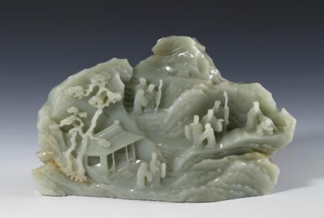 上海博物馆玉石器欣赏