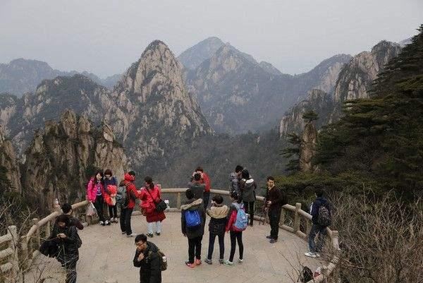 安徽黄山风景区探索文化遗产保护:让馆藏资源活起来