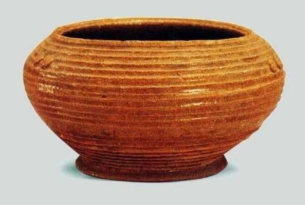 安徽博物院陶利来国际娱乐珍品欣赏