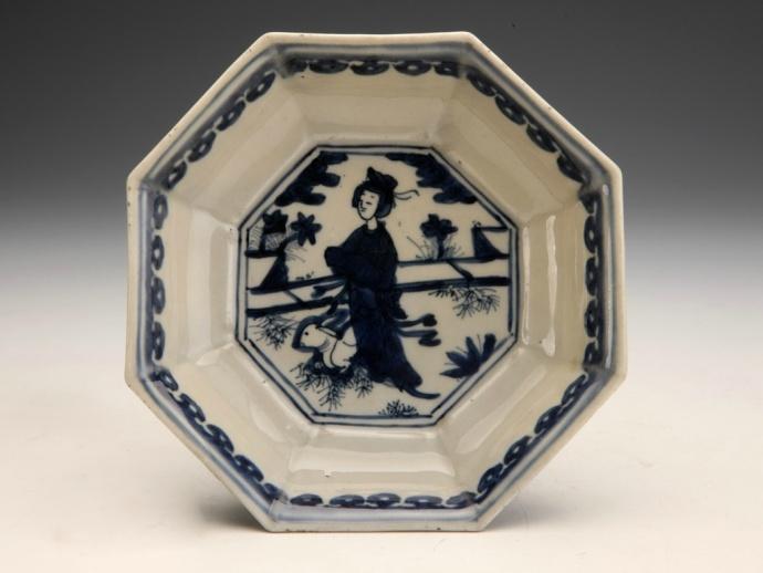 广东省博物馆明代瓷器