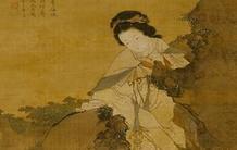 青岛市博物馆馆藏明清古画