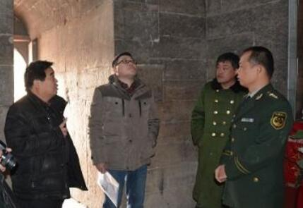 辽宁省将开展文物安全状况大排查