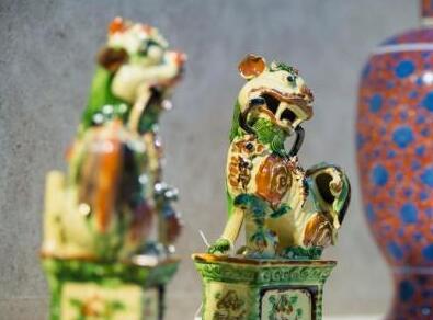 外国被盗文物数据库将出炉 库中文物境内不得拍卖