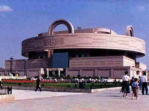 美媒:地方大建博物馆,未必增强软实力