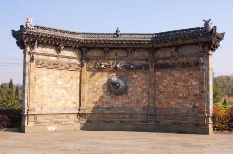 龙游乡贤认领认养古建筑 古村内的建筑多建于明清时期