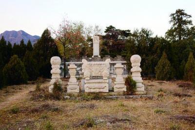 十三陵思陵石烛台被盗案17人被追责