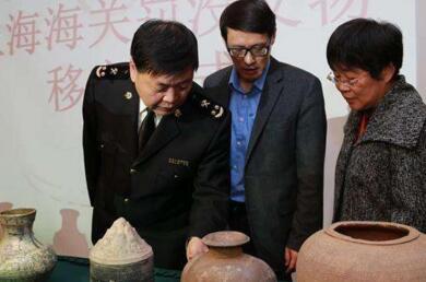 国家文物局督察司就文物行政执法和安全监管工作情况答记者问