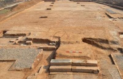 """""""十大考古新发现""""评选 见证中国考古迎来黄金时代"""