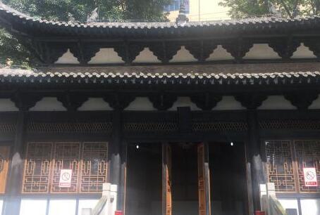 [重庆]东华观面向全球征集展陈文物