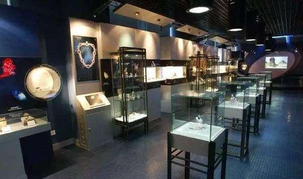 中国博物馆正进入智慧时代