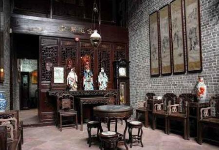 敕勒川民俗文化博物馆将重新布展